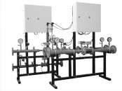 Узлы учета тепловой энергии модульные (УУТЭМ)